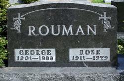 Rosa <i>Fragale</i> Rouman