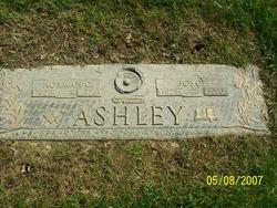 Joyce Violet <i>Faith</i> Ashley
