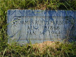 James Rufus Mouser