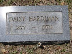 Daisy Beulah <i>Turner</i> Hardiman