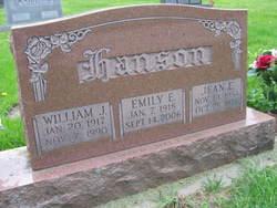 Emily E Hanson