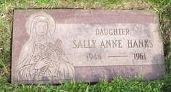 Sally Anne Hanks