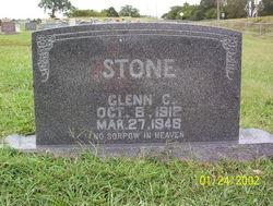 Glen Curtis Stone