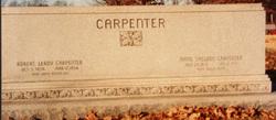 Robert Leroy Roy Carpenter