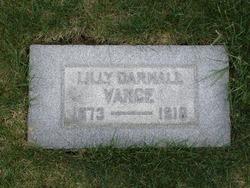 Lilly Darnall Vance