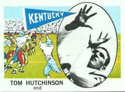 Tom Hutchinson