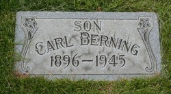Carl Berning