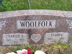 Charles E. Woolfolk