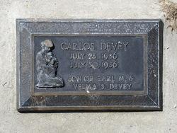 Carlos Devey