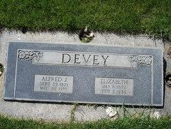 Alfred John Devey