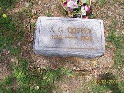 A G Coffey