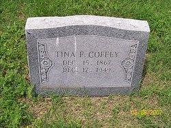 Tina F Coffey