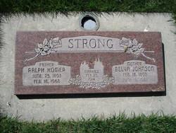 Belva Ardell <i>Johnson</i> Strong