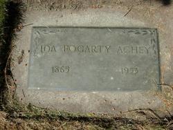 Ida Fogarty Achey