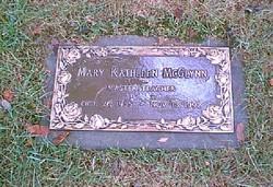 Mary Kathleen Kathy McGlynn
