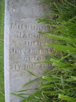 Milburn Jacob