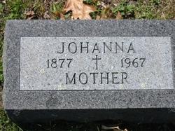 Johanna <i>Carli</i> Basso