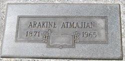 Arakine Atmajian