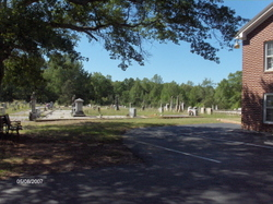 Nazareth United Methodist Church Cemetery