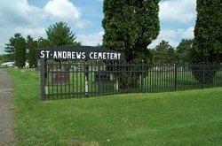 Saint Andrews Cemetery