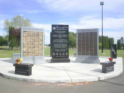 Lower Valley Memorial Gardens