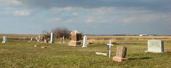 Lucas Catholic Cemetery