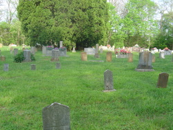 Smiths Chapel Cemetery