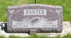 Viola Mae <i>Webb</i> Banter