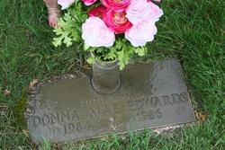 Donna Mae Edwards