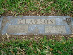 Ellis Oliver Clawson