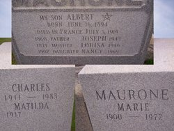 Marie Maurone