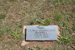 George Washington Barnhill