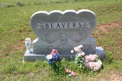 Pearlene <i>Glover</i> Beavers