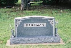 Franklin A Hartman