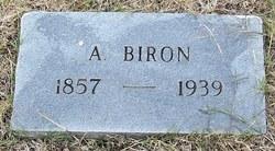 A Biron