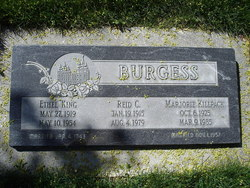 Reid C. Burgess