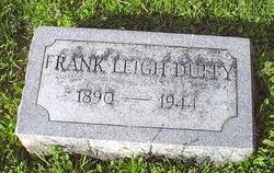 Frank Leigh <i>Broadwell</i> Duffy