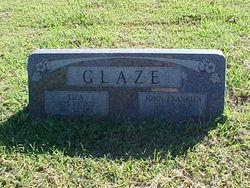 John Franklin Glaze