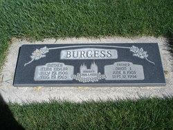 Orion J. Burgess