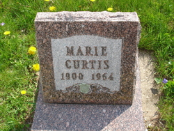 Marie R <i>Shannon</i> Curtis