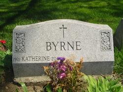 Katherine Kay Byrne