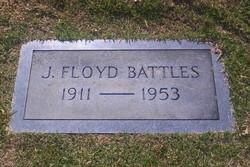 J. Floyd Battles