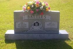 James E. Battles