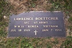 Lawrence Boettcher