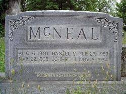 Daniel Charlie McNeal