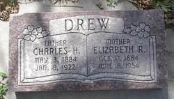 Elizabeth Rachel <i>Bennett</i> Drew