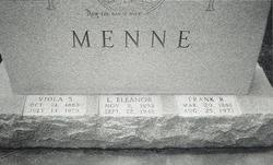 L Eleanor Menne