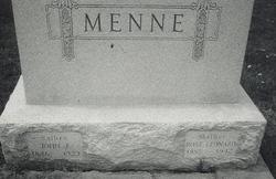 John J Menne