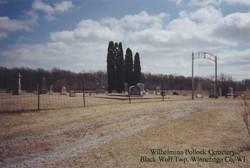 Wilhelmina Cemetery