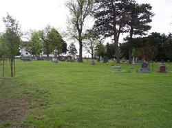 Emmaus Mennonite Church Cemetery